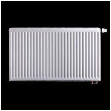 Termolux plieninis radiatorius 11x200 (ilgis pasirinktinai)