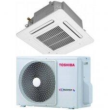 Toshiba šilumos siurblys oro kondicionierius RAS-M10U2MUVG-E/10PAVSG-E