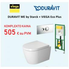 Viega potinkinis WC komplektas KOMP-VIEGA4