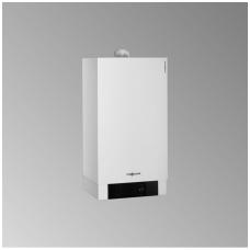 Viessmann dujinis katilas 13 kW su Vitotronic 100 valdikliu Vitodens 200-W B2HB019