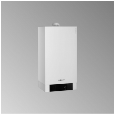 Viessmann dujinis katilas 26 kW su Vitotronic 100 valdikliu Vitodens 200-W B2HB021