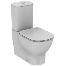 Ideal Standard pastatomas WC Tesi (AquaBlade®) T008201+T356701