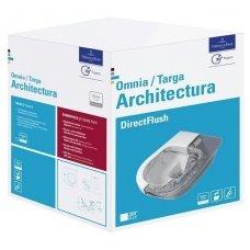 Villeroy&Boch pakabinamas WC su dangčiu Sofclose Omnia Architectura 5684HR01