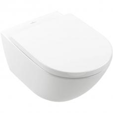 Villeroy&Boch pakabinamas WC Subway 3.0 TwistFlush