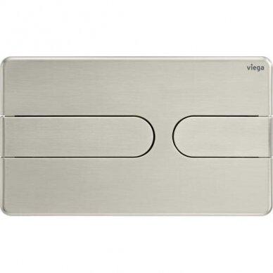 Viega vandens nuleidimo mygtukas Visign for Style 23 / Prevista 6