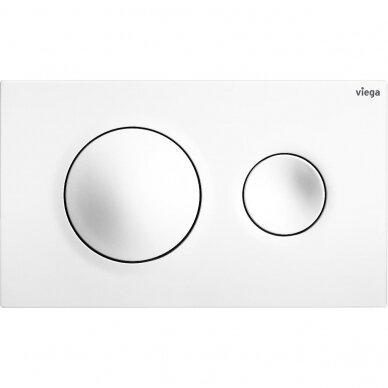 Viega WC potinkinis rėmas Prevista Dry 3in1 2