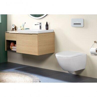 Villeroy&Boch pakabinamas WC Subway 3.0 TwistFlush 5
