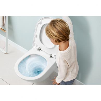 Villeroy&Boch pakabinamas WC Subway 3.0 TwistFlush 4