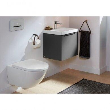 Villeroy&Boch pakabinamas WC Subway 3.0 TwistFlush 6