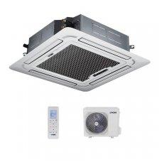 York kasetinis šilumos siurblys oro kondicionierius YKKE42 / YUKE42