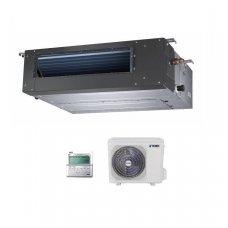 York ortakinis šilumos siurblys oro kondicionierius YEKE24 / YUKE24